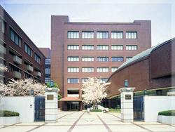 常翔学園 OITホール